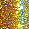 Gold Micro Sparkle