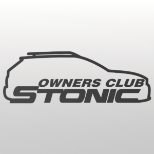 Stonic Owners Club