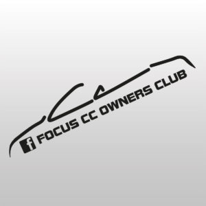 Focus CC Owners Club